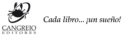 Cangrejo Editores