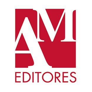 AM Editores Logo
