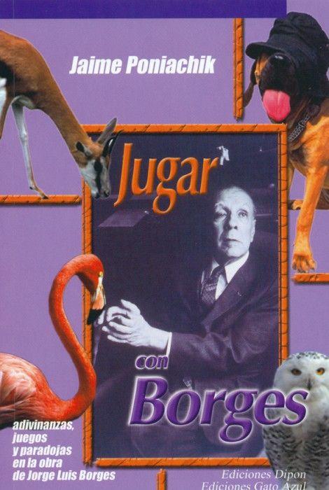 Jugar con Borges