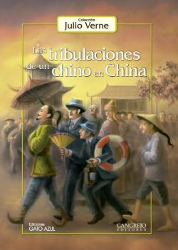 Las tribulaciones de un chino en China