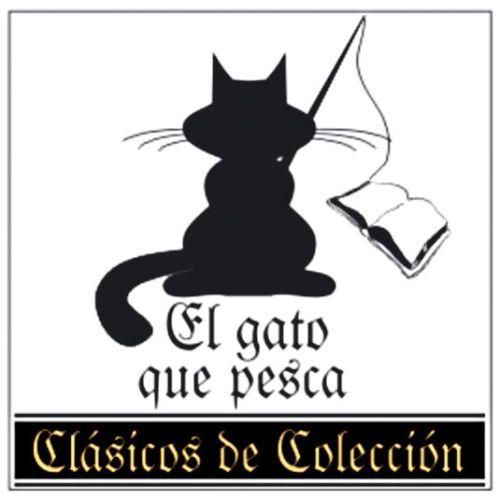 Colección El gato que pesca