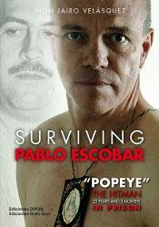 Cover Surviving Pablo Escobar PRINT.indd