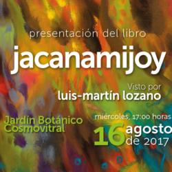 Jacanamijoy en Toluca