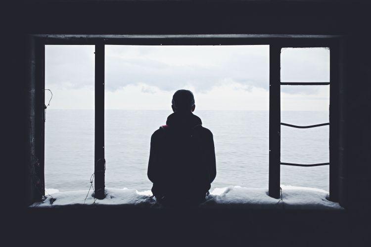 estar con alguien por no estar solo