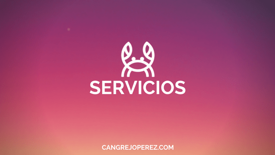 servicios consultoria cangrejoperez