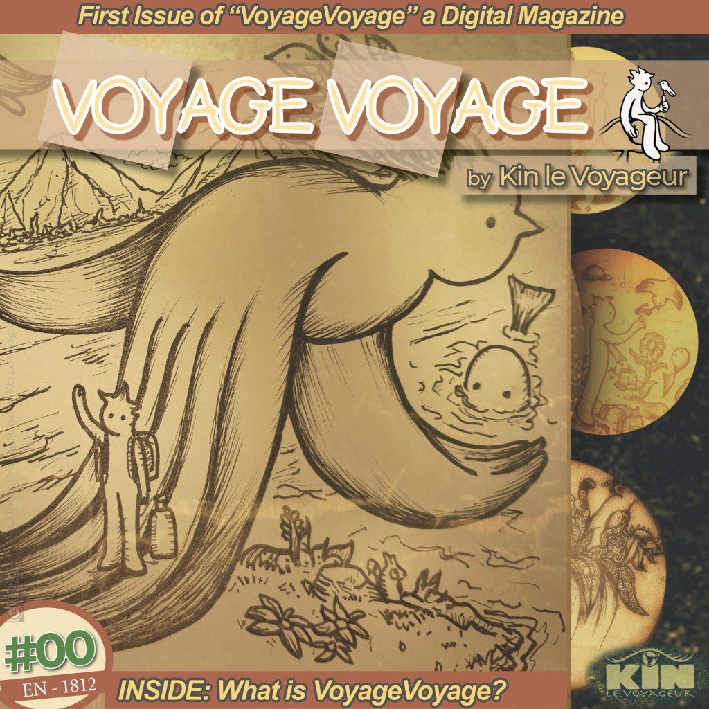 can humanity change voyagevoyage