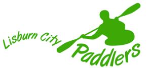 lisburn city paddlers logo