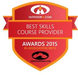 Tollymore Best Skills Course Provider
