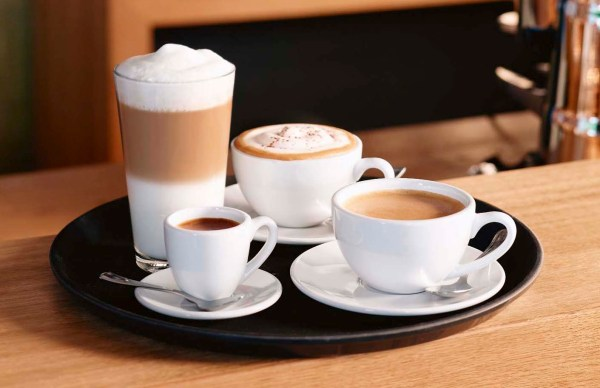 diverse-Koffie smooth coffee