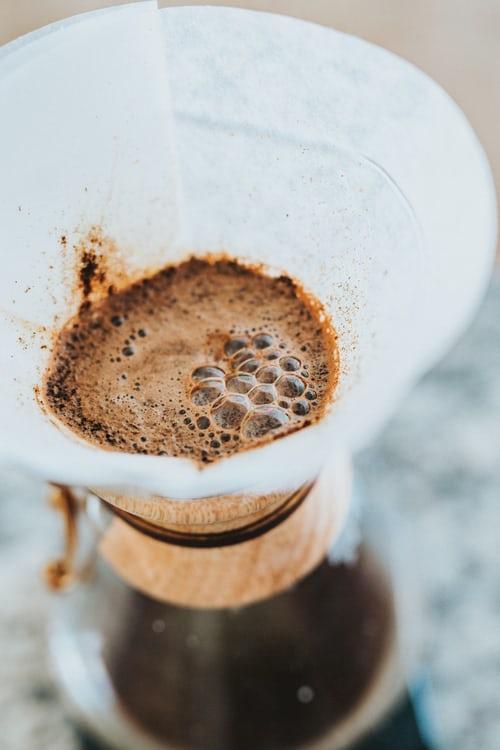 photo-unsplash tyler nix ground coffee