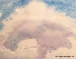 Cloud Closeup 2