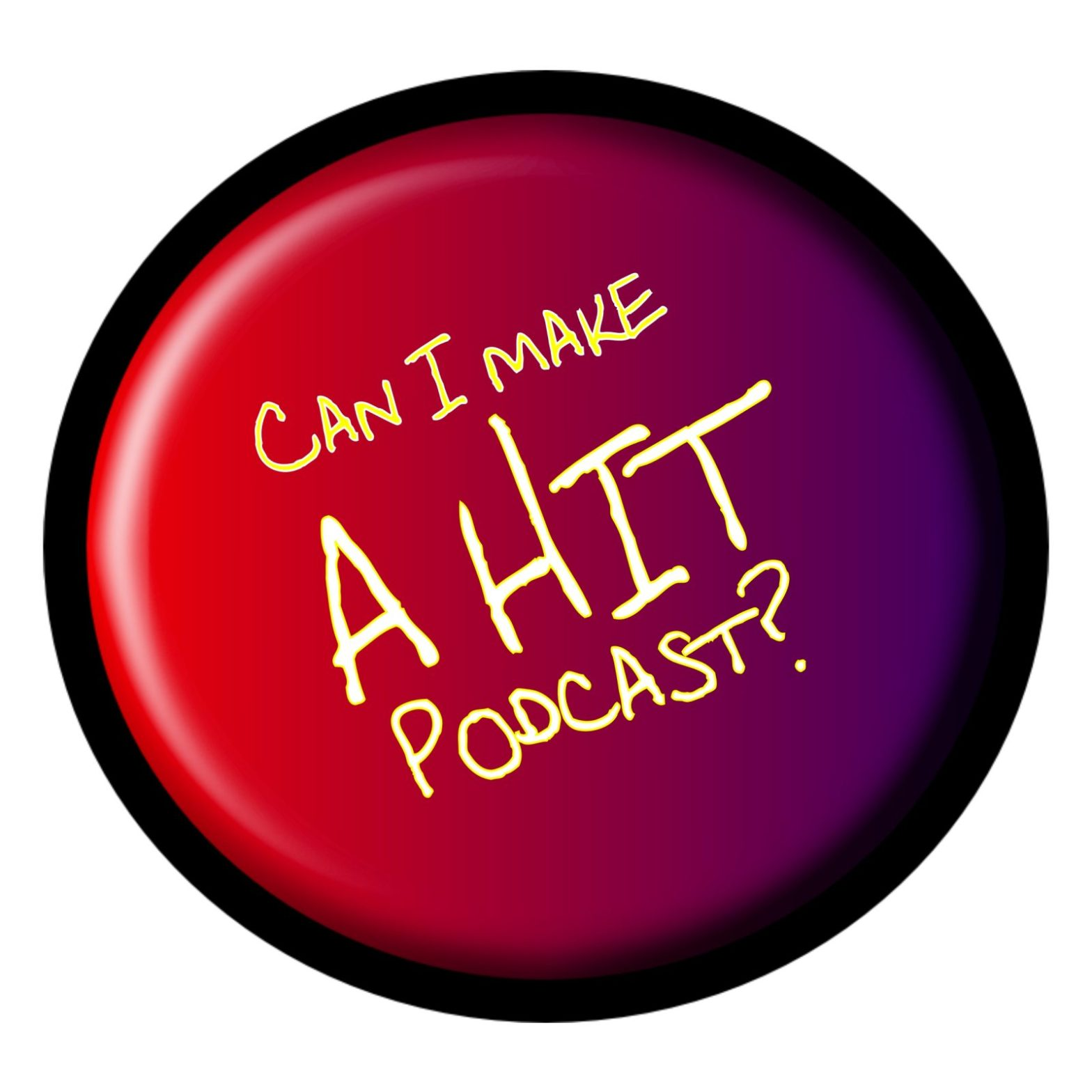 Can I Make a Hit Podcast - Podcast logo
