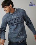 Erkek Kazak Modelleri (El Örgüsü) (1)
