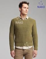 Erkek Kazak Modelleri (El Örgüsü) (7)