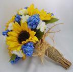 Gelin Çiçeği,Gelin Buketi (12)
