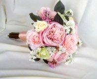 Gelin Çiçeği,Gelin Buketi (28)