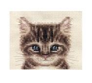 Kanaviçe Kedi (16)