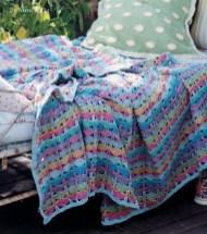bebek battaniyesi örgü modelleri (173)