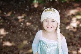 Elsa Örgü Bere Modeli Frozen Hat Crochet (26)