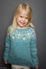 Elsa Örgü Bere Modeli Frozen Hat Crochet (49)