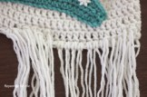 Elsa Örgü Bere Modeli Frozen Hat Crochet (9)