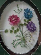 İğne Oyası Küpe Çiçeği Örnekleri (78)