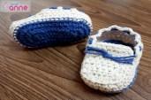 Bebek Patiği Yapımı - Tam Anlatım