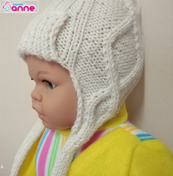 Bebek beresi yapımı