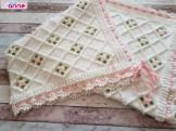 Bebek Battaniyesi Yapımı - Tunus işi (7)