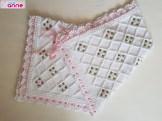 Bebek Battaniyesi Yapımı - Tunus işi (8)