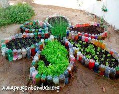 İnanılmaz Bahçe Düzenleme Fikirleri - Kendin yap (1)