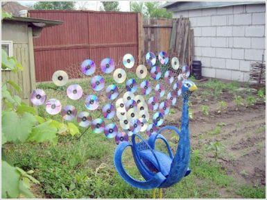 İnanılmaz Bahçe Düzenleme Fikirleri - Kendin yap (10)