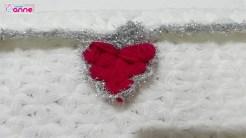 Kalpli davetiye lif modeli yapımı (5)