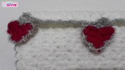 Kalpli davetiye lif modeli yapımı (9)