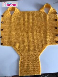bebek tulum zıbın yapımı (6)