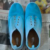 bez ayakkabı boyama-2