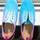 bez ayakkabı boyama-3