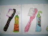 Diş Fırçalama Okul Öncesi Etkinlikleri-7