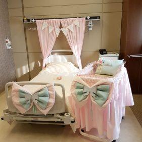 Hastane Odası Süsleme-9