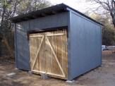 Palet İle Garaj Yapımı-7