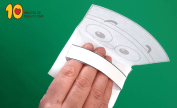 Kağıttan El Kuklası Yapımı-2