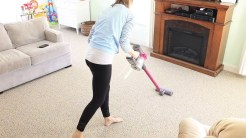 Salon temizliği nasıl olmalı