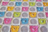 Güzel battaniye örnekleri