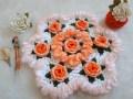 Portakal çiçeği lif örnekleri