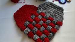 Kalp Şeklinde Lif Modelleri-14