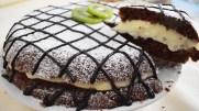 Yaş pasta tarifi nasıl yapılır
