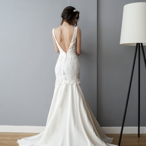 Niquie Wedding Caroline dress
