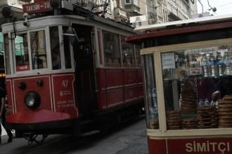 Taksim Tünel tramway