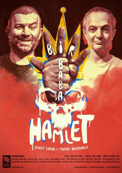 Bir Baba Hamlet foto