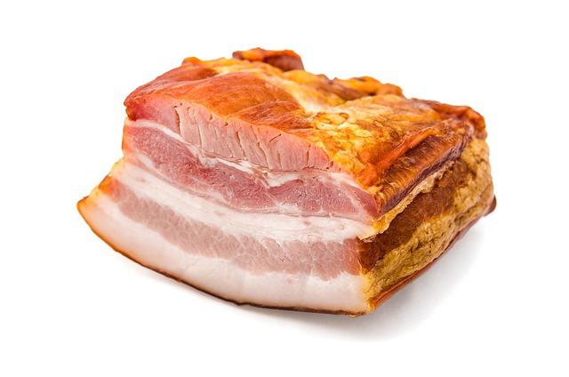 Can Dogs Eat Pork Meat